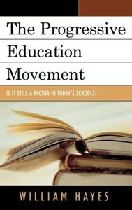 Progressive Education Movement