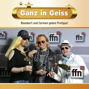 Radio ffn-Ganz in Geiss
