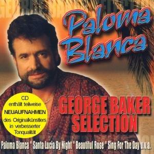 Paloma Blanca (Enthält Re-Recordings)