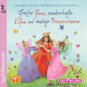 Freche Feen,Elfen,Prinzen