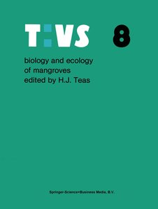 Biology and ecology of mangroves