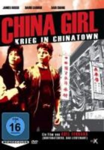 China Girl - Krieg in Chinatown