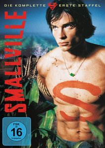 Smallville - Staffel 1