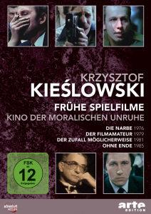 Krzysztof Kieslowski: Frühe Spielfilme