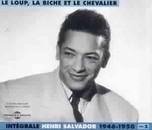 Le Loup,La Biche Et Le Chevalier-1946-50