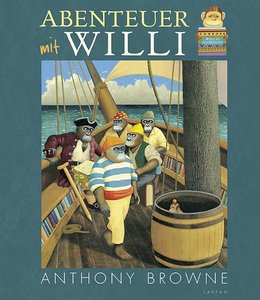 Abenteuer mit Willi