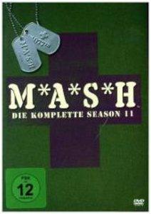 M.A.S.H. - Season 11