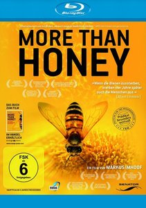 More than Honey (Amaray)