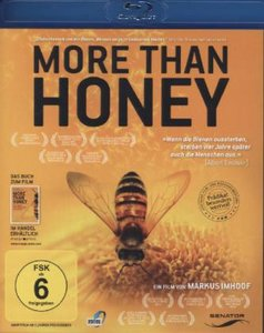 More than Honey (Amaray)