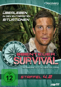 Abenteuer Survival-Staffel 4.2