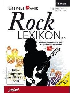 Das neue Rowohlt Rock-Lexikon 2.0