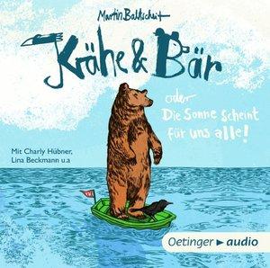 Krähe und Bär (CD)