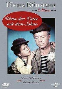 Wenn der Vater mit dem Sohne. Heinz Rühmann Edition