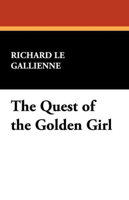 The Quest of the Golden Girl - zum Schließen ins Bild klicken