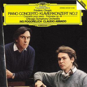 Klavierkonzert 2/Polonaise 5