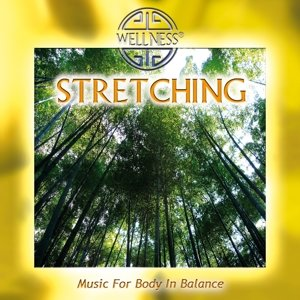 Stretching-Music For Body In Balance