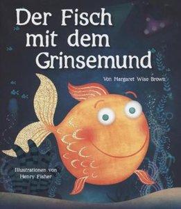 Der Fisch mit dem Grinsemund