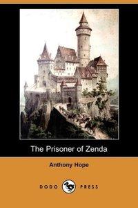 The Prisoner of Zenda (Dodo Press)