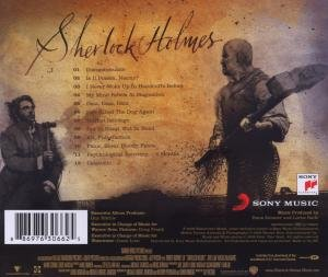 OST/Sherlock Holmes