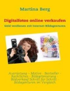 Digitalfotos online verkaufen