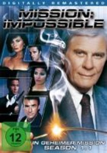 Mission Impossible - In geheimer Mission - Season 1.1