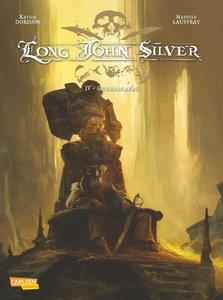 Long John Silver 04: Guyanacapac