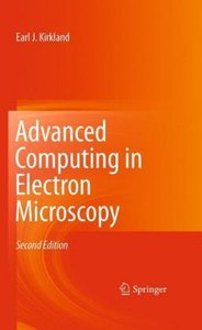 Advanced Computing in Electron Microscopy