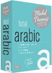 Total Arabic with the Michel Thomas Method