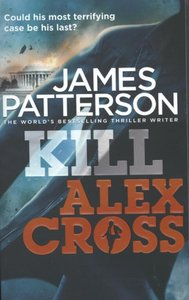 Kill Alex Cross