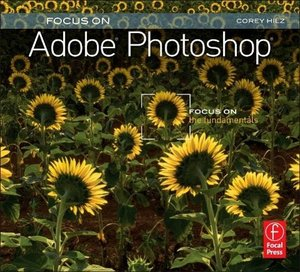Focus on Adobe Photoshop