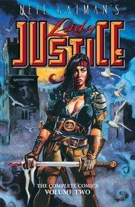 Neil Gaiman's Lady Justice 02