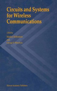 Circuits and Systems for Wireless Communications