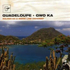 Guadeloupe-Gwo Ka