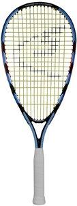 Speedminton Schläger Profi Racket S200, ocean blau