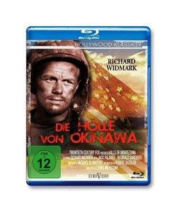 Die Hölle von Okinawa (Blu-ray)