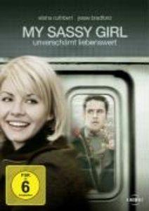 My Sassy Girl - Unverschämt liebenswert