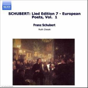 Europäische Dichter Vol.1