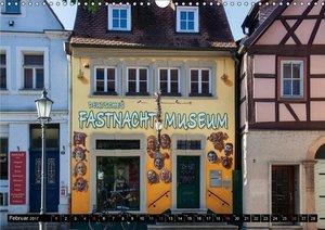 Kitzingen am Main (Wandkalender 2017 DIN A3 quer)