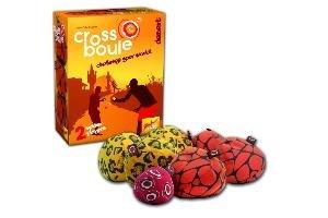 CrossBoule Set DESERT