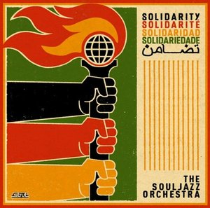 Solidarity (1LP)