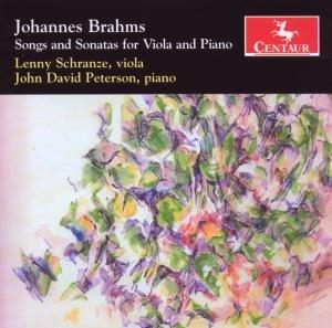 Lieder und Sonaten für Viola und Klavier