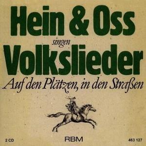 Hein & Oss singen Volkslieder-Auf den Plätzen,i