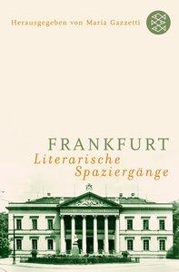 Frankfurt Literarische Spaziergänge