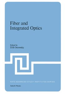 Fiber and Integrated Optics