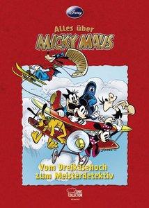 Disney: Alles über Micky Maus