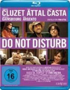 Do Not Disturb (Blu-ray)