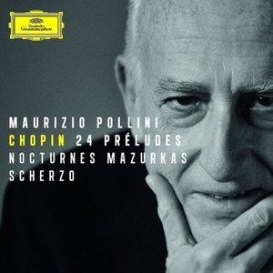 24 Preludes,Nocturnes,Mazurkas,Scherzo