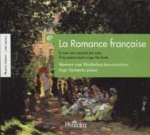 La Romance Fran?aise