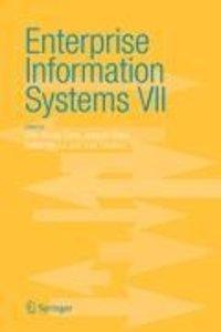 Enterprise Information Systems VII