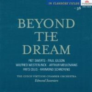 Beyond the Dream IFF 38